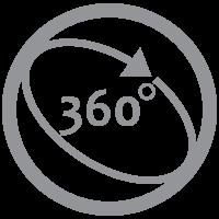 360 graden IT Dovilo heeft ruim ervaring op het gebied van ICT-infrastructuur, multicloud en hybride-datacenteroplossingen en begeleidt ieder project van A tot Z.